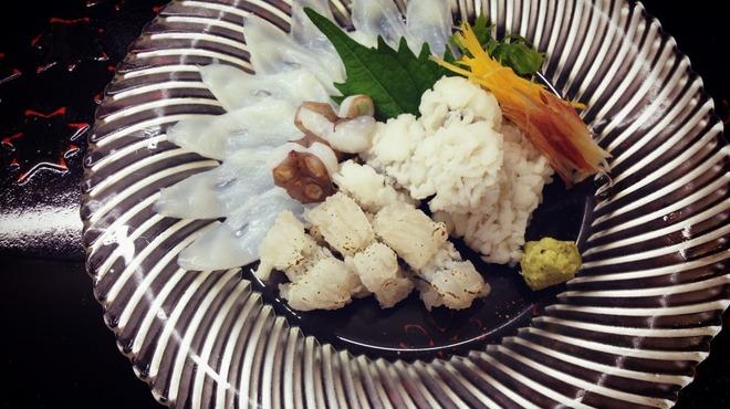 祇園 岩元 - メイン写真:
