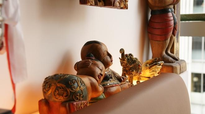 ジャイ タイ - メイン写真: