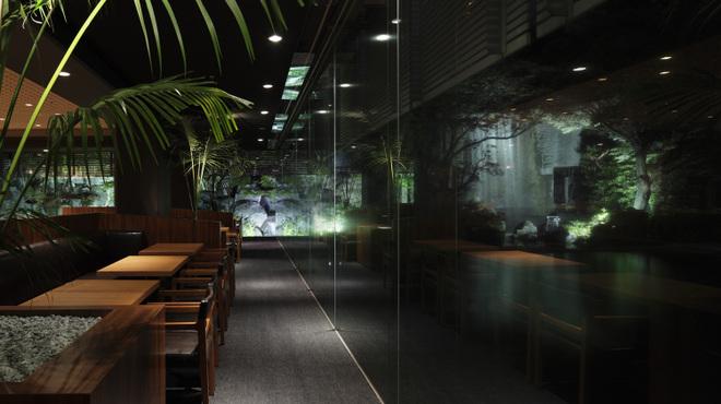 ガーデンレストラン オールデイ ダイニング - メイン写真:
