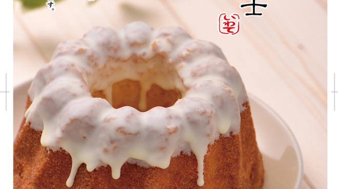 三陸菓匠さいとう - メイン写真: