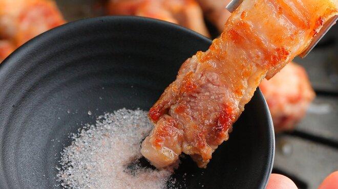 ヨプの王豚塩焼(熟成肉専門店) - メイン写真: