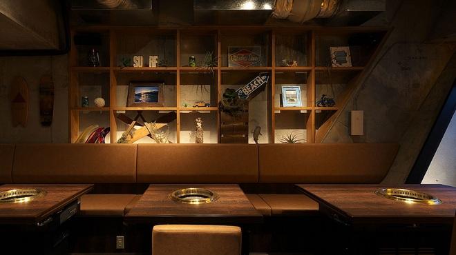 ビーフ テーブル - メイン写真: