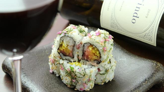やまひこ鮨 - 料理写真: