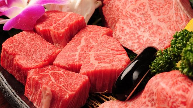 翔山亭  - 料理写真:その日のお勧めの厳選素材の盛り合わせ(3種・5種)もございます。