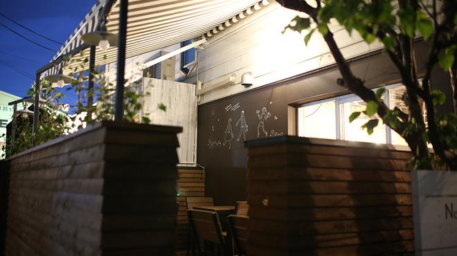 ノンカフェ - メイン写真: