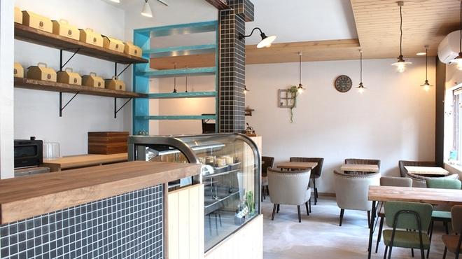 chiffoncafe Favori  - メイン写真: