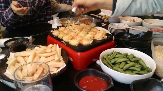 大阪食酒 リエカオ - メイン写真: