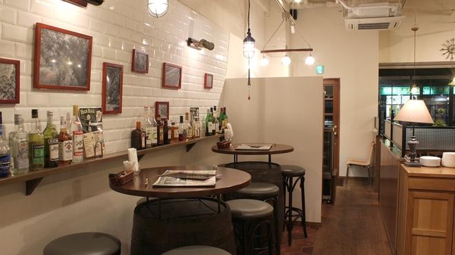 街の農家レストラン verger - メイン写真: