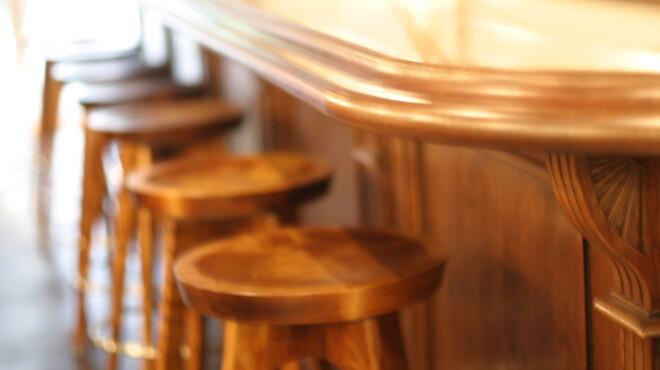 マザーエスタ - 内観写真:ふらっとカウンター席でもどうぞ。