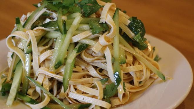 台湾料理 海鮮館 - メイン写真: