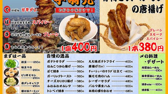 肉太郎 - メイン写真: