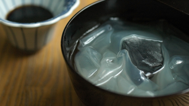 HIGASHIYA GINZA - メイン写真: