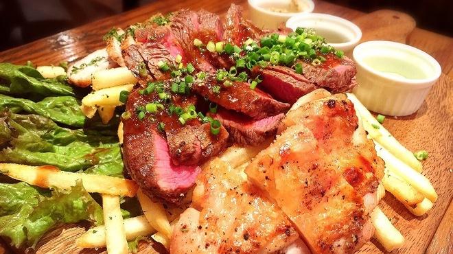 お肉とワイン 関内ビストロ ZIP - メイン写真: