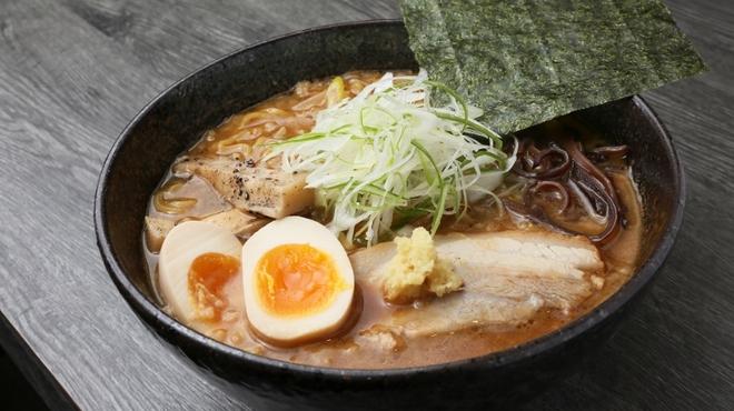 らー麺 とぐち - メイン写真: