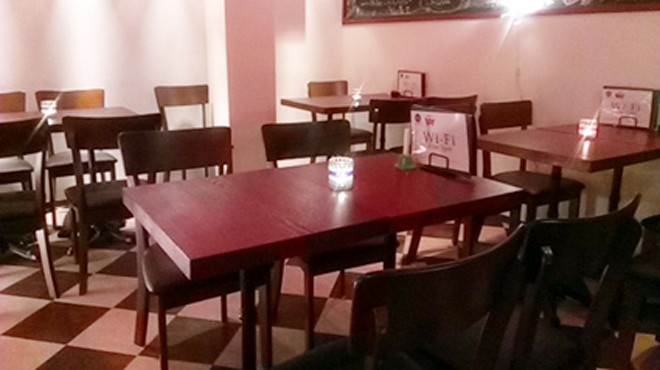 天満ロマンチック食堂 - メイン写真: