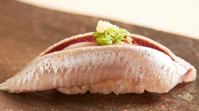 松寿司 - メイン写真: