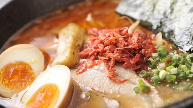 らー麺 とぐち - 料理写真: