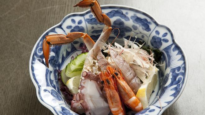 魚庵 - メイン写真: