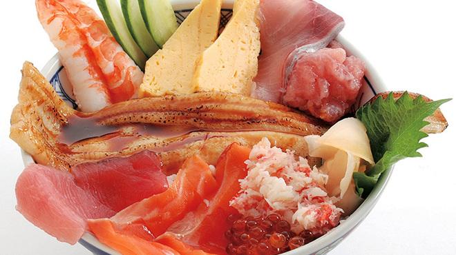 磯丸水産 - 料理写真: