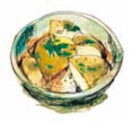 ピッツァナポレターノカフェ - 料理写真: