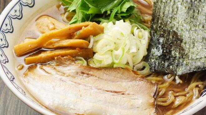 東京豚骨拉麺ばんから - メイン写真: