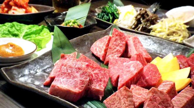 東京焼肉 - メイン写真: