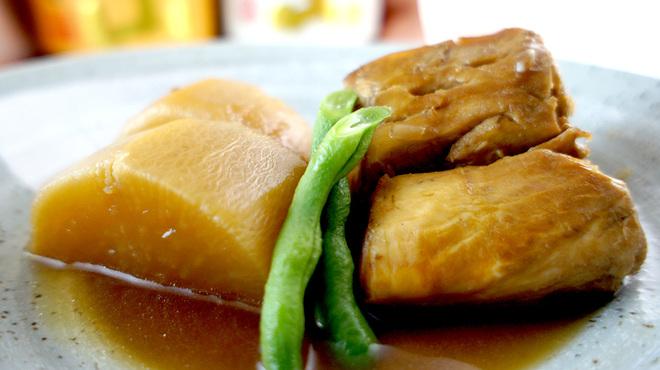 お惣菜・和ごはん ちょうど - メイン写真:
