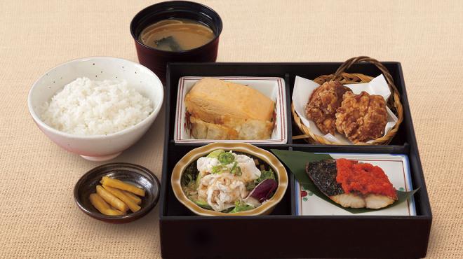 九州酒場 - 料理写真:ランチ