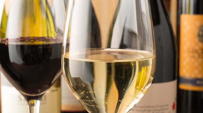Grill&Wine RED3 - メイン写真: