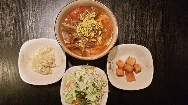 牛菜 - 料理写真: