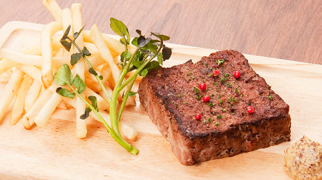 ワイン好きの肉バル 寓 - メイン写真: