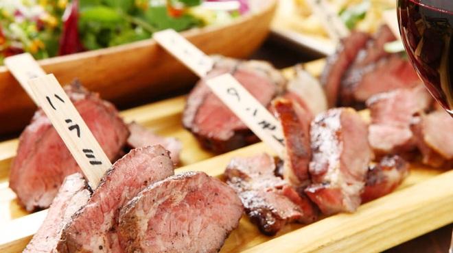 肉酒場 ブラチョーラ - メイン写真: