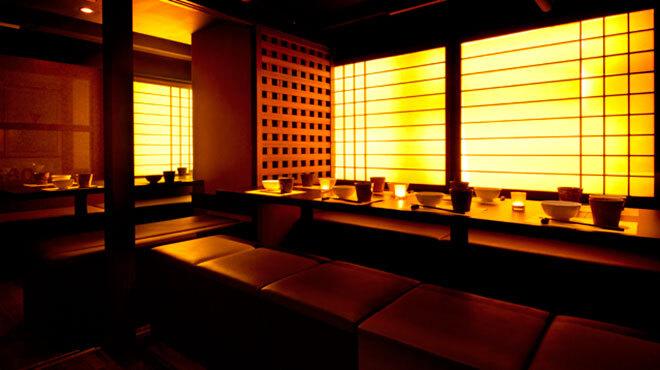 個室居酒屋 しののめ - メイン写真: