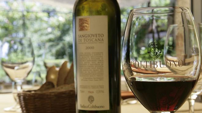 コルティブォーノ - 料理写真:コルティブォーノワイン
