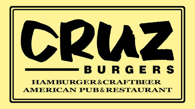 CRUZ BURGERS - メイン写真: