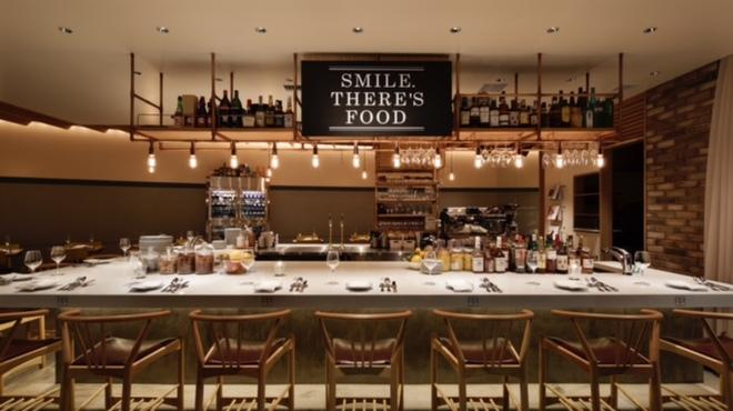 dot. Eatery and Bar - メイン写真:
