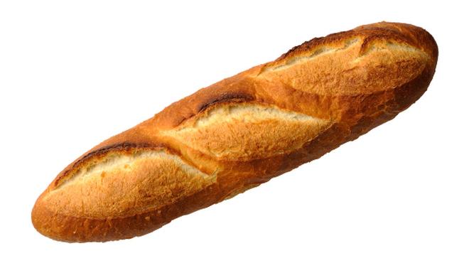 オルト - 料理写真:バタール