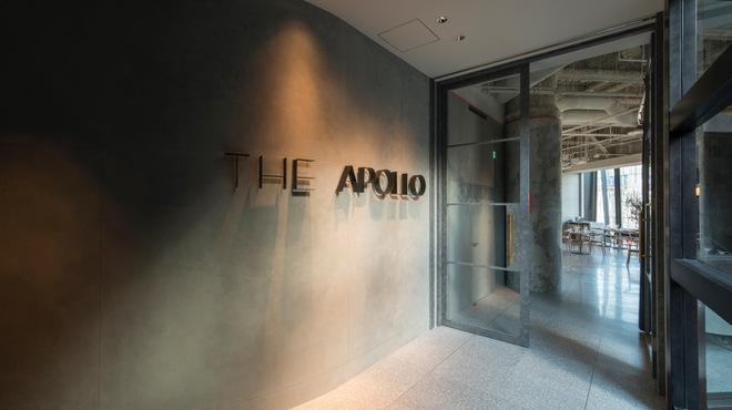 THE APOLLO - メイン写真: