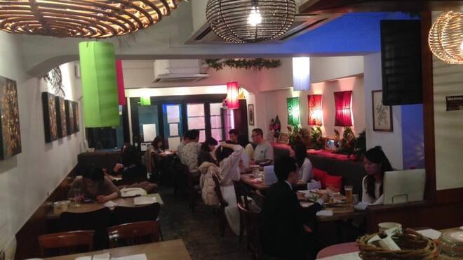 アジアンカフェ ダオタイランド - メイン写真: