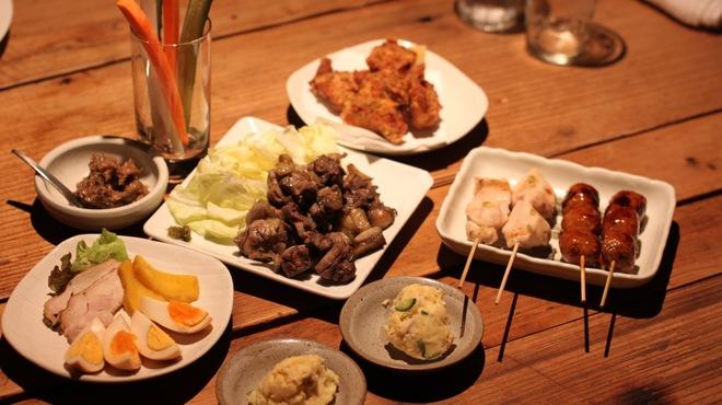燻製と地ビール 和知 - 料理写真:
