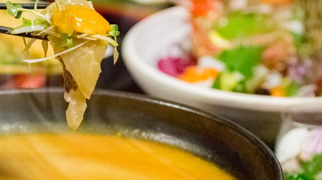 京町夜景居酒屋 魚御殿 - メイン写真: