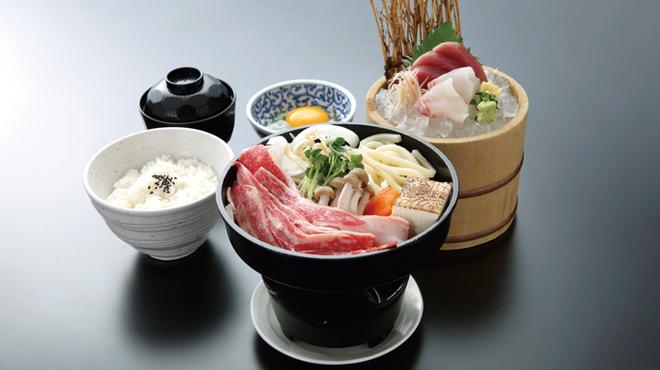 寿司 創作料理  一幸 - 料理写真:
