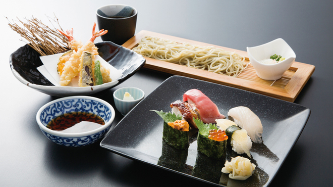 寿司 創作料理  一幸 - メイン写真: