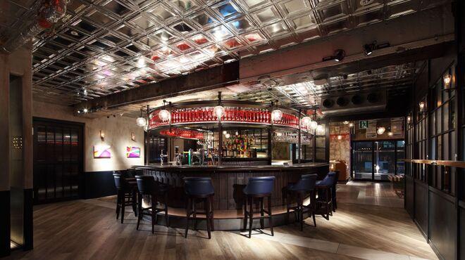 eplus LIVING ROOM CAFE&DINING - メイン写真: