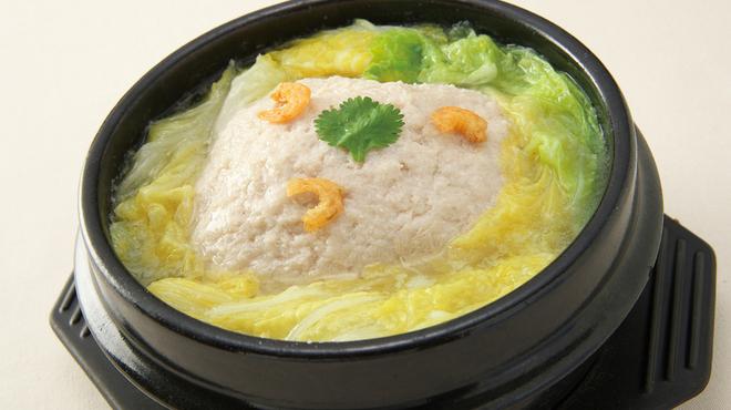 中国郷菜館 大陸風 - メイン写真: