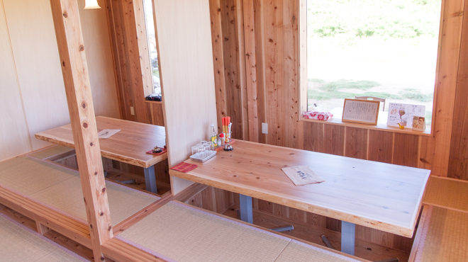 【ランチ部】石垣島料理丸八 ソーキそば小 580円 |  …