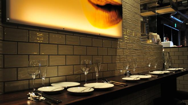 Bacca Grill&WineBar - メイン写真: