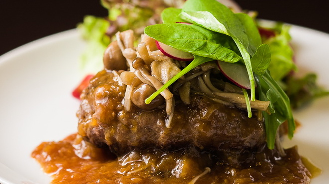 Dining TABI - メイン写真: