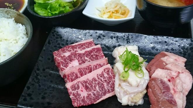 焼肉 蔵人 - 料理写真: