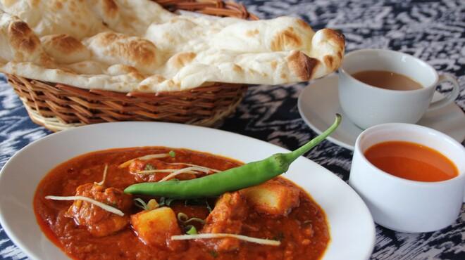 インドレストランゲイロード - 料理写真: